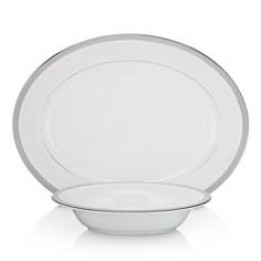 Waterford - Flann 2-Piece Platinum Serving Set