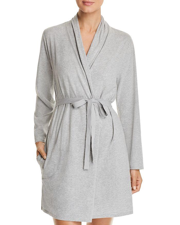 Natural Skin - Julianna Organic Cotton Robe