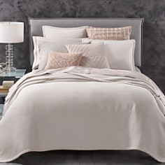 Oake Ripple Matelassé Coverlets - 100% Exclusive - Bloomingdale's_0