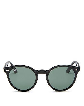 b41fd25bf9 Ray-Ban - Women s Blaze Round Sunglasses