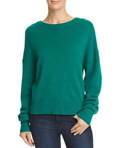 Theory - Relaxed Cashmere Sweater