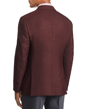 Emporio Armani - G-Line Textured Tailored Fit Jacket