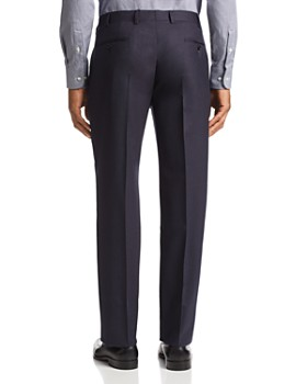 Armani - Tailored Fit Dress Pants