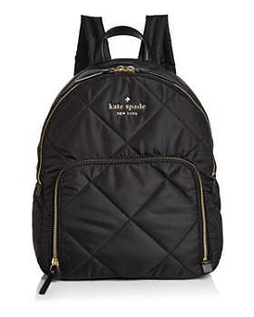 kate spade new york - Watson Lane Hartley Medium Quilted Nylon Backpack