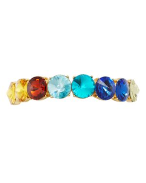 Cosette Multicolor Stretch Bracelet