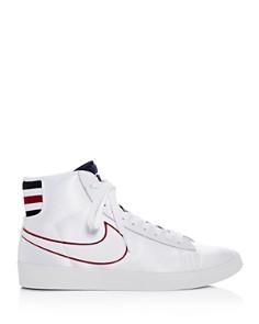 Nike - Women's Blazer High-Top Sneakers