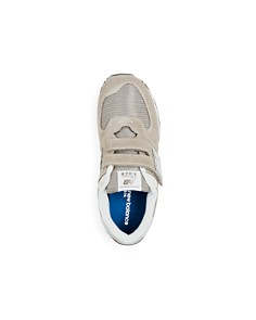 New Balance - Boys' 574 Evergreen Suede Sneakers - Toddler, Little Kid