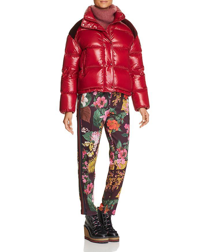20a66d04356c Moncler Chouette Jacket
