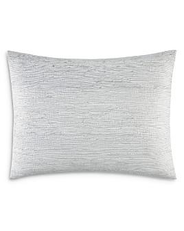"Vera Wang - Horizontal Stripe Decorative Pillow, 12"" x 16"" - 100% Exclusive"