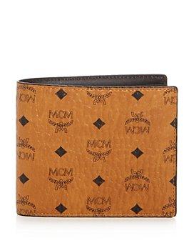 MCM - Claus Bi-Fold Wallet