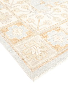 """Solo Rugs - Khotan 7 Hand-Knotted Area Rug, 8' 1"""" x 10' 1"""""""