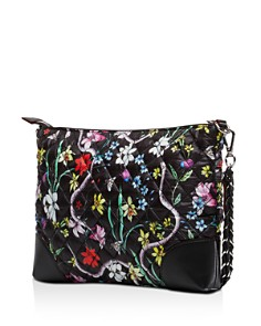 MZ WALLACE - Crosby Medium Nylon Crossbody