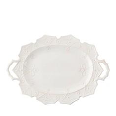 Juliska Jardins du Monde Turkey Platter - Bloomingdale's Registry_0