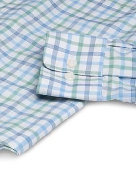 Johnnie-O - Boys' Gaffton Plaid Button-Down - Little Kid, Big Kid