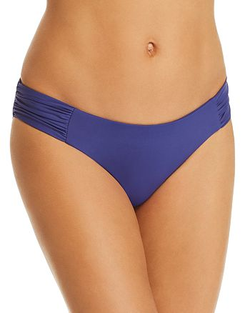 BECCA® by Rebecca Virtue - Color Code Tab American Cut Bikini Bottom