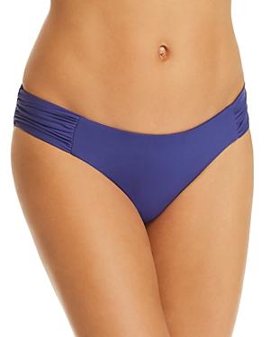 Becca by Rebecca Virtue Color Code Tab American Cut Bikini Bottom