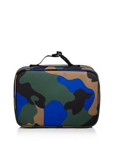 STATE - Camo-Print Rodgers Lunch Box