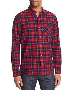 Flag & Anthem - Tateville Flannel Button-Down Shirt - 100% Exclusive