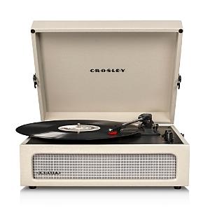 Crosley Radio Voyager Bluetooth Record Player
