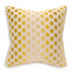 """Mitchell Gold Bob Williams Milly Citron Accent Pillow, 20"""" x 20"""" - Bloomingdale's_0"""