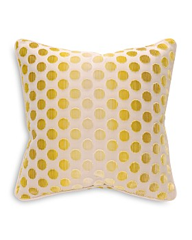 "Mitchell Gold Bob Williams - Milly Citron Accent Pillow, 20"" x 20"""