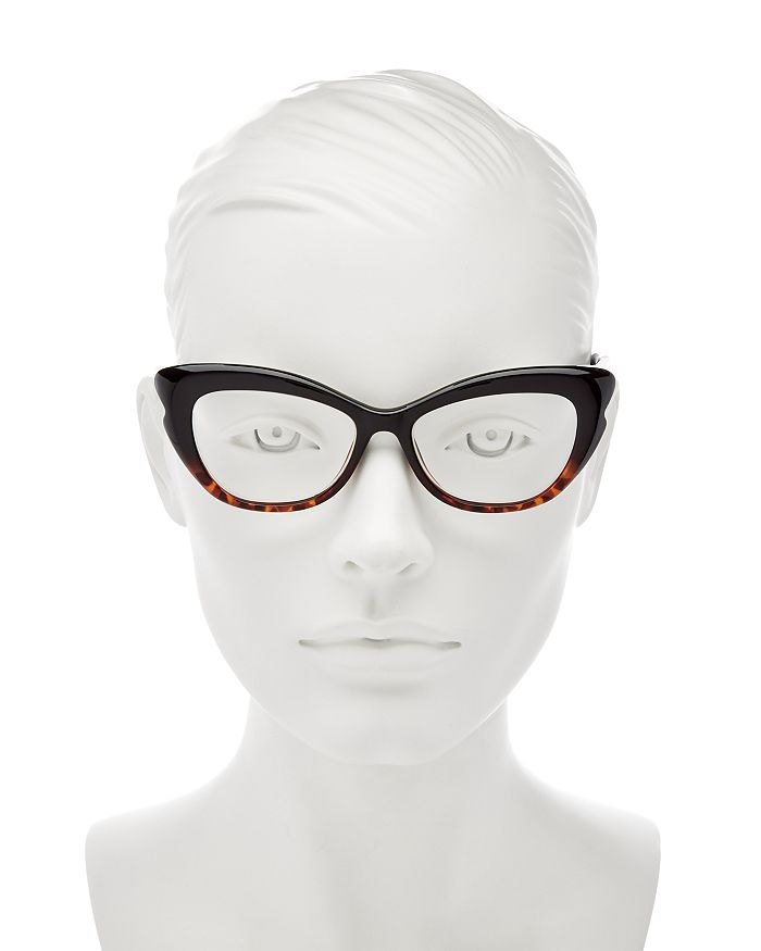 5b80f101d2 kate spade new york - Woman s Alva Cat Eye Readers