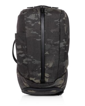 AER CAMO COLLECTION DUFFEL PACK 2 BACKPACK