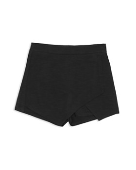 Habitual - Girls' Maddie Asymmetrical Skort - Little Kid, Big Kid