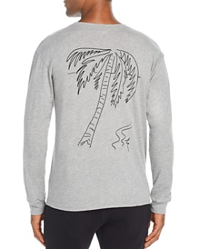 6397 - Escape Long-Sleeve Graphic Tee