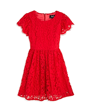 Bardot Junior Girls Sienna Lace Dress  Little Kid