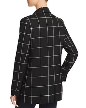 Joie - Harlene Checkered Blazer