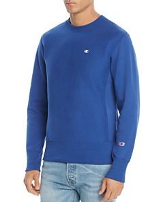 Champion Reverse Weave Crewneck Sweatshirt - Bloomingdale's_0