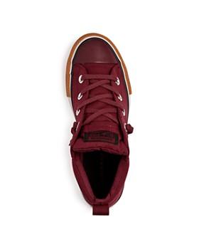 Converse - Boys' Chuck Taylor All Star Street Tonal High Top Sneakers - Toddler, Little Kid, Big Kid