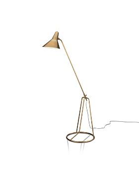 Jamie Young - Franco Tri-Pod Floor Lamp