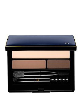 Clé de Peau Beauté - Eyebrow & Eyeliner Compact