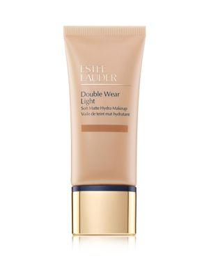 ESTÉE LAUDER Doublewear Light Soft Matte Hydra Makeup Foundation in 5W1 Bronze