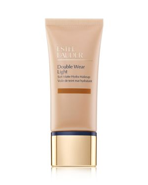 ESTÉE LAUDER Doublewear Light Soft Matte Hydra Makeup Foundation in 5N2 Amber Honey
