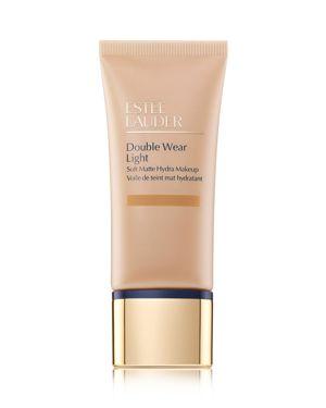 ESTÉE LAUDER Doublewear Light Soft Matte Hydra Makeup Foundation in 4W1 Honey Bronze
