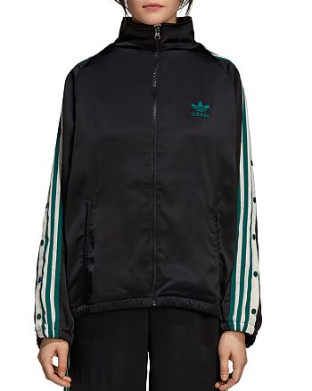 adidas Originals - Adibreak Satin Track Jacket