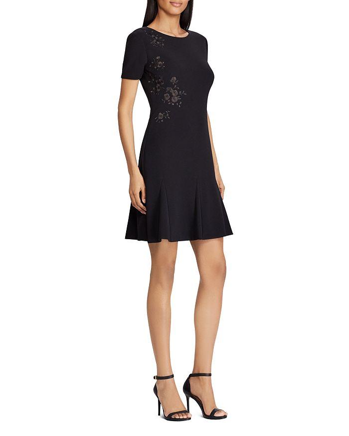 Ralph Lauren - Floral-Printed Jersey Dress - 100% Exclusive
