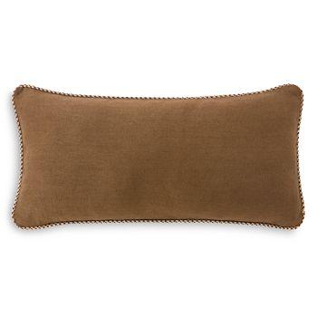 "Waterford - Jonet Decorative Pillow, 12"" x 24"""