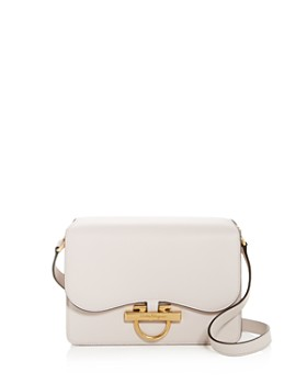 Salvatore Ferragamo - Medium Classic Flap Shoulder Bag ... 6be654dd2b