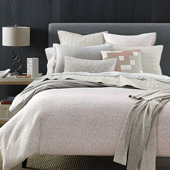 Oake - Speckled Colorblock Bedding Collection - 100% Exclusive