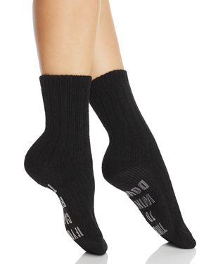 Pj Salvage Read My Feet Socks