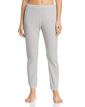 Natural Skin Whitely Waffle-Knit Lounge Pants
