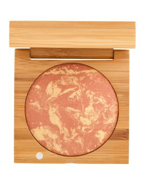 ANTONYM COSMETICS Certified Organicbaked Blush in Copper