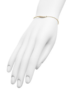 Kendra Scott - Jemmina Slider Bar Bracelet