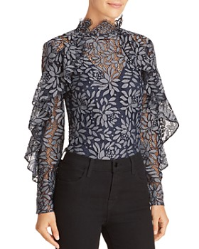 Keepsake - Engage Lace Top