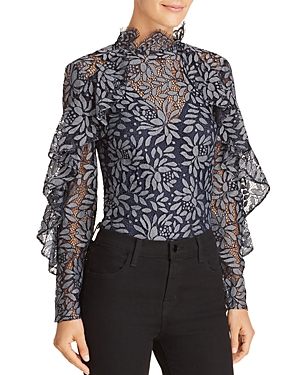 Keepsake Engage Lace Top