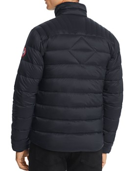 Canada Goose - Brookvale Down Jacket